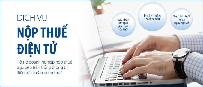 Hướng dẫn cách đăng ký nộp thuế điện tử 20